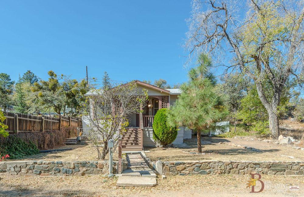 118 Brush Street, Prescott, AZ 86305