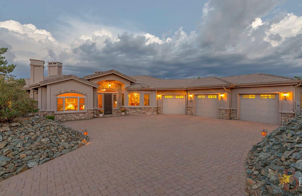 461 Rockrimmon Circle, Prescott, AZ 86303