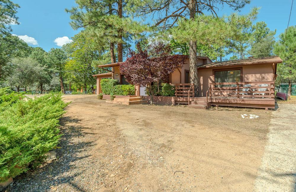 1066 Copper Basin Road, Prescott, AZ 86303