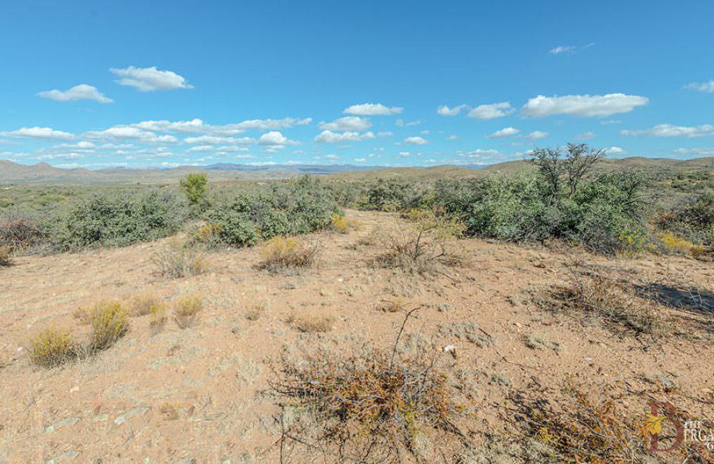 0 S Heritage Peak Road, Kirkland, AZ 86332