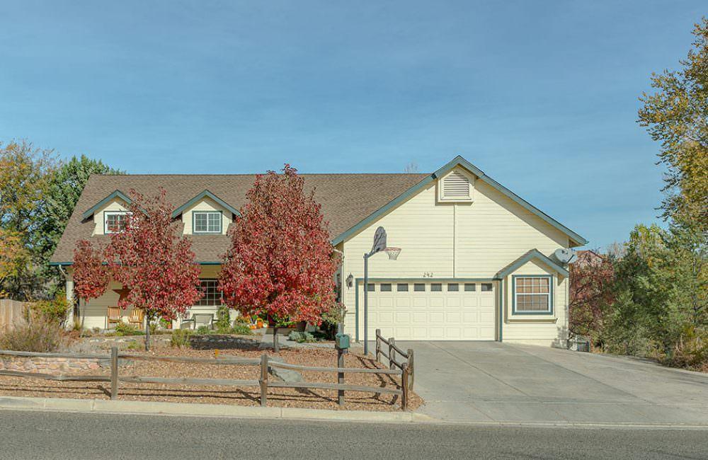 242 W Rosser Street, Prescott, AZ 86301