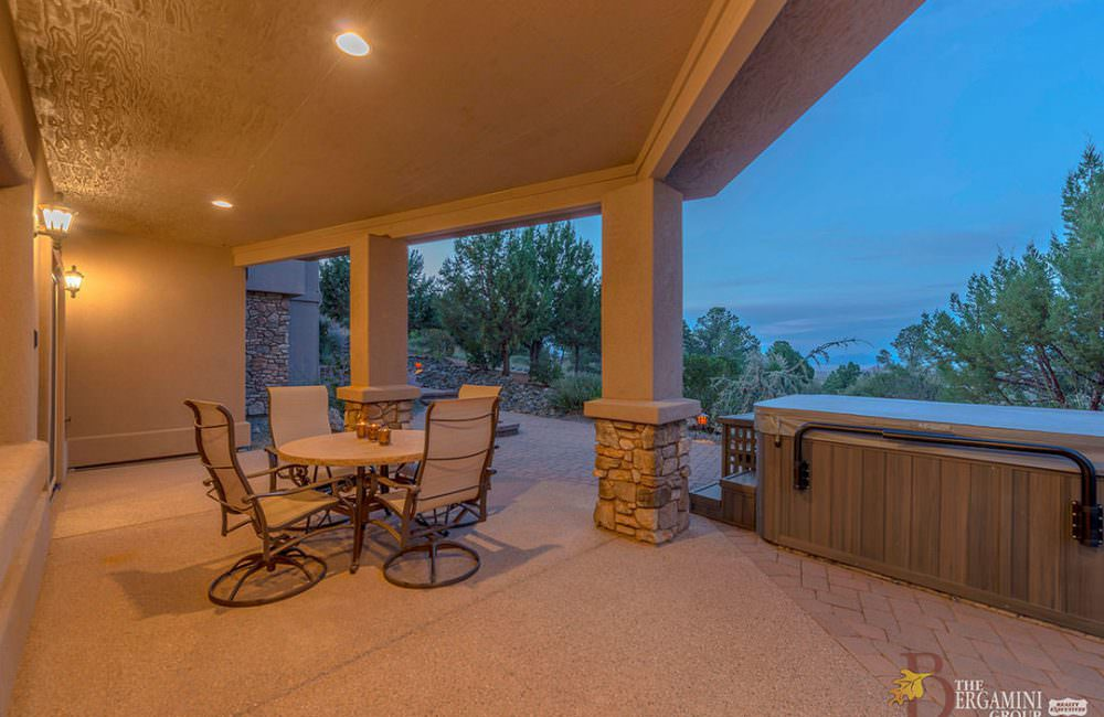 461 Rockrimmon Circle, Prescott, AZ 86303