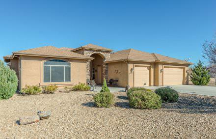 9170 E Barn Wood Lane, Prescott Valley, AZ 86315