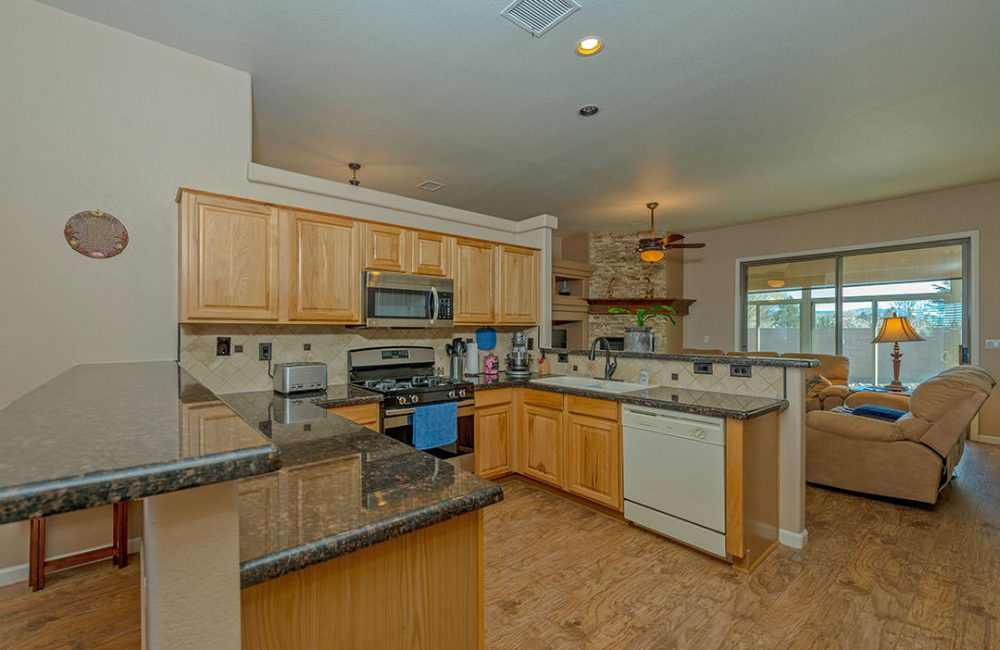 7247 N Viewscape Drive, Prescott Valley, AZ 86315