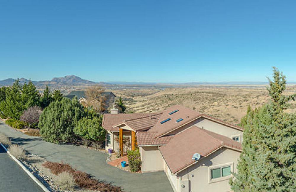 849 Flying U Court, Prescott, AZ 86301