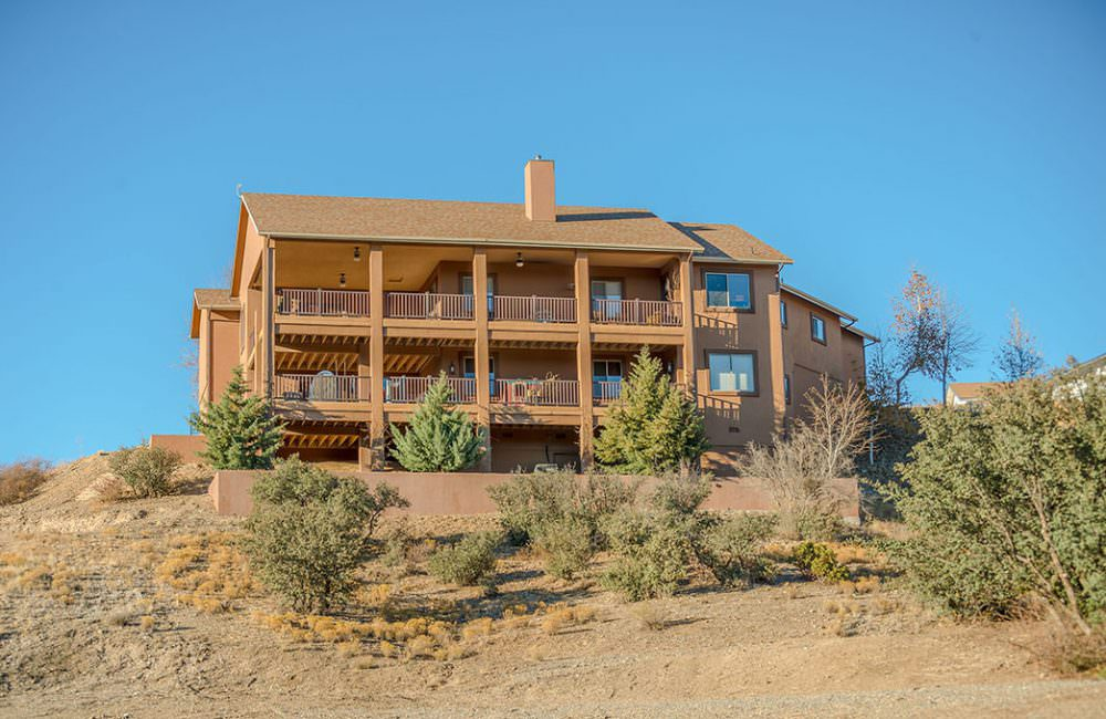 12505 E Orange Rock Road, Dewey, AZ 86327