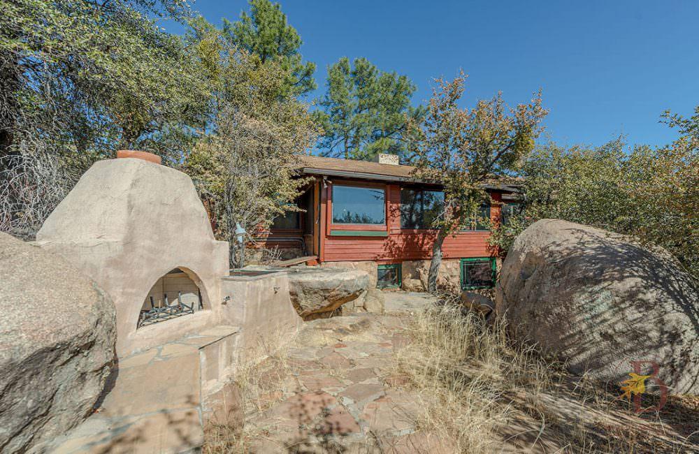 864 W Pine Knoll Drive, Prescott, AZ 86303