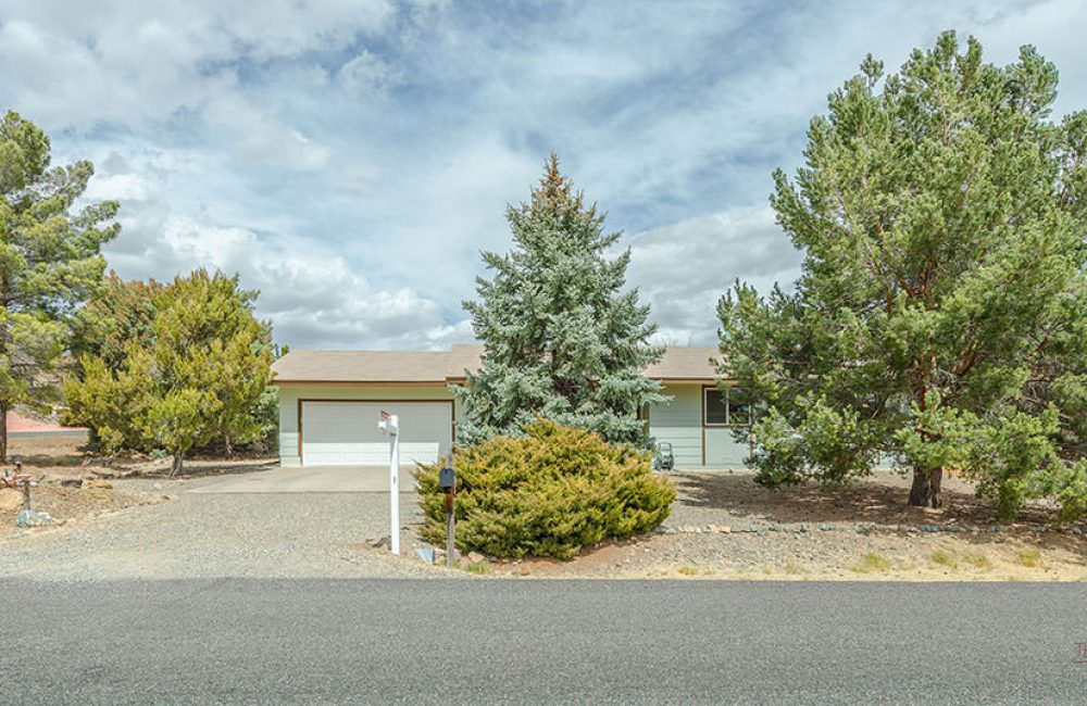 11750 Deer Trail Lane, Dewey, AZ 86327