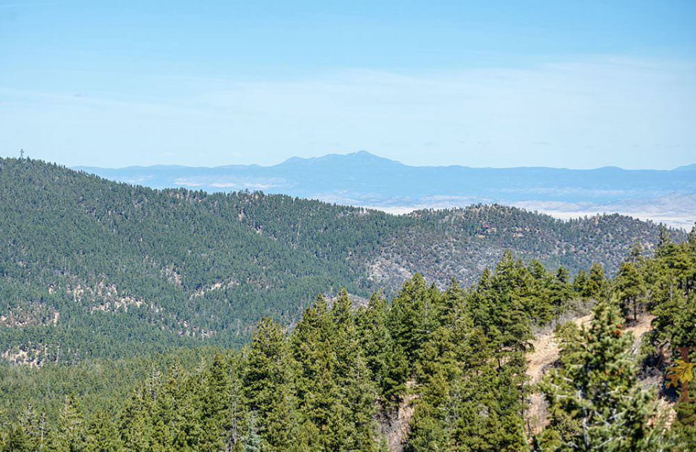 0 Forest Service Rd 261A, Prescott, AZ 86303