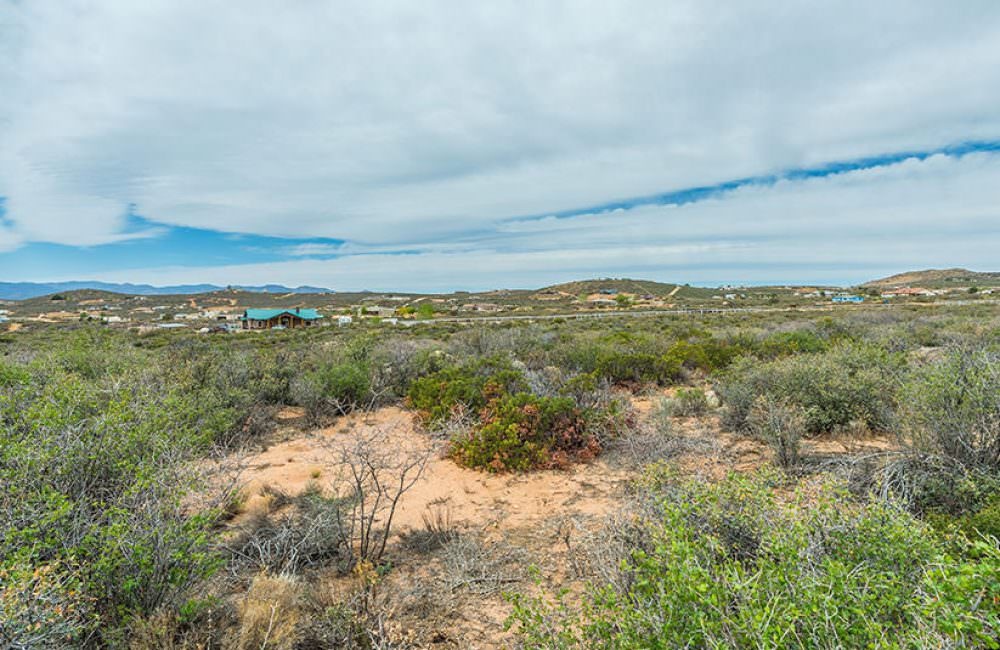 0 N Shalom Ranch Road H, Dewey, AZ 86327