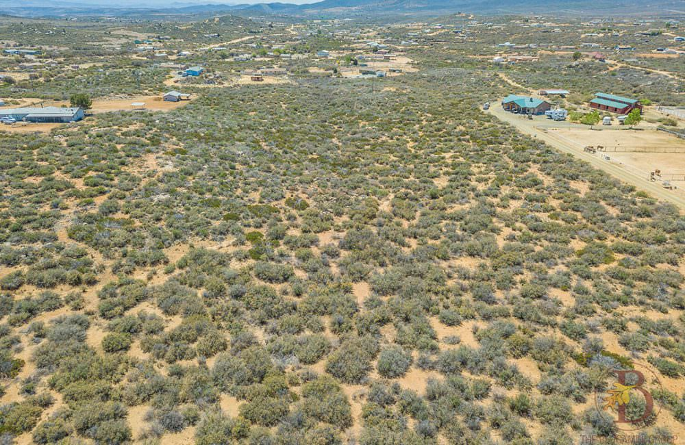 0 N Shalom Ranch Road G, Dewey, AZ 86327