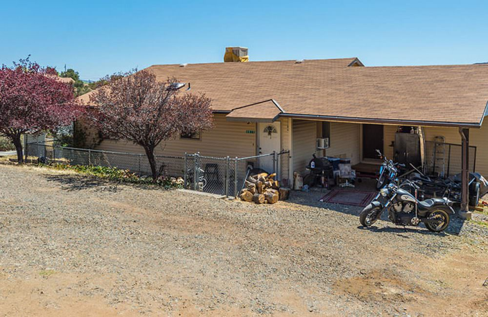 4615 E William Drive, Prescott, AZ 86301