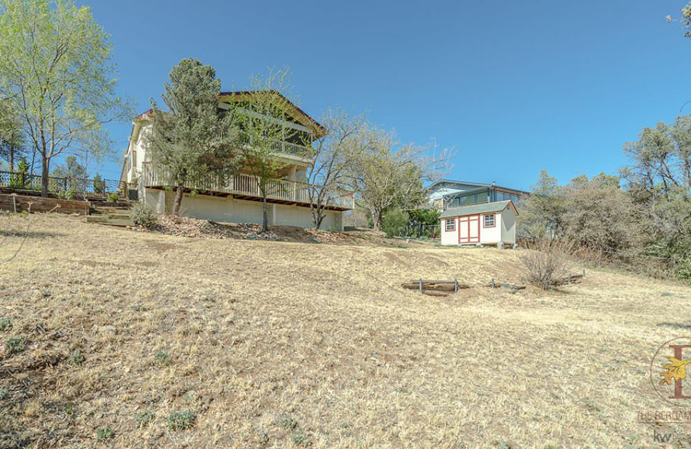 521 Frederick Lane, Prescott, AZ 86301