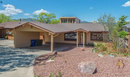 444 S Alarcon Street, Prescott, AZ 86303