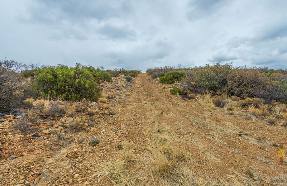 0 S Thoroughbred Lane, Mayer, AZ 86333