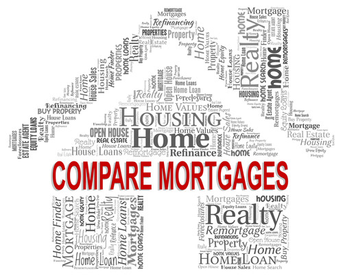 4 Common Types of Home Loans