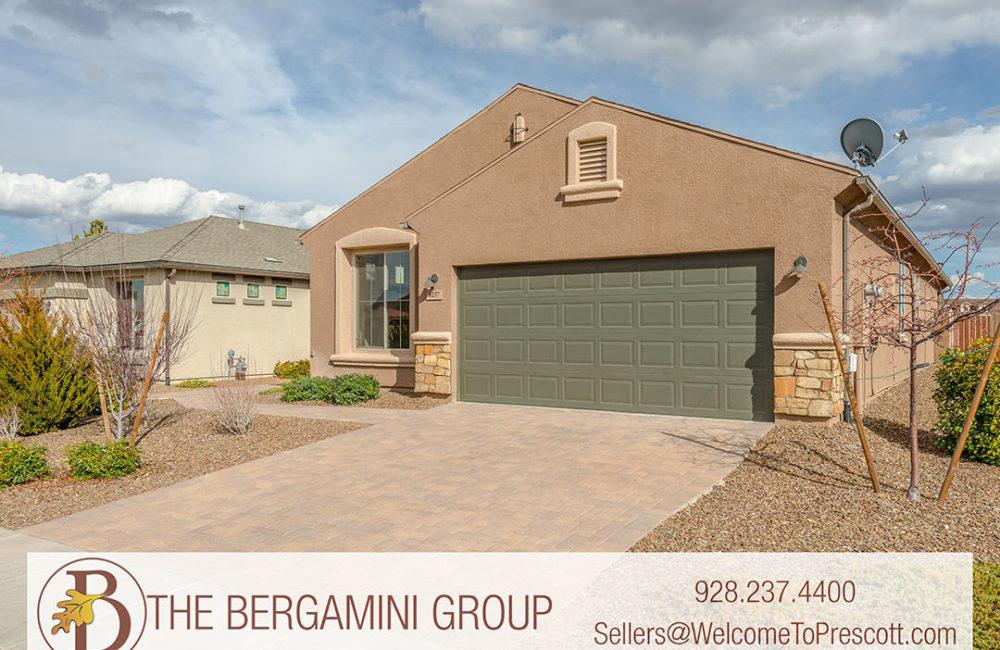8237 N Whistling Acres Way, Prescott Valley, AZ 86315