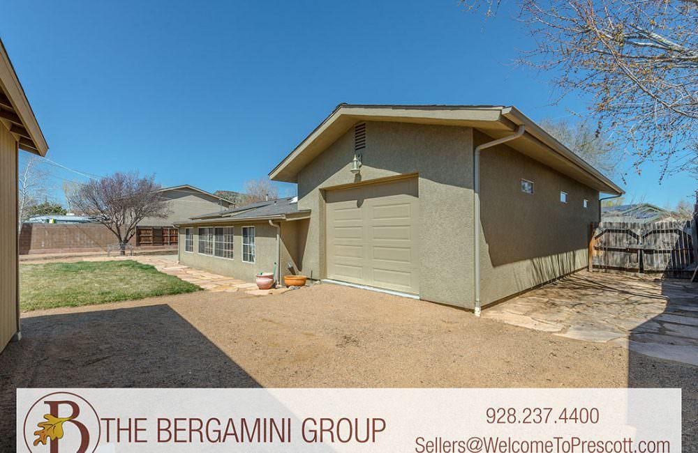 3200 Cottonwood Lane, Prescott, AZ 86305