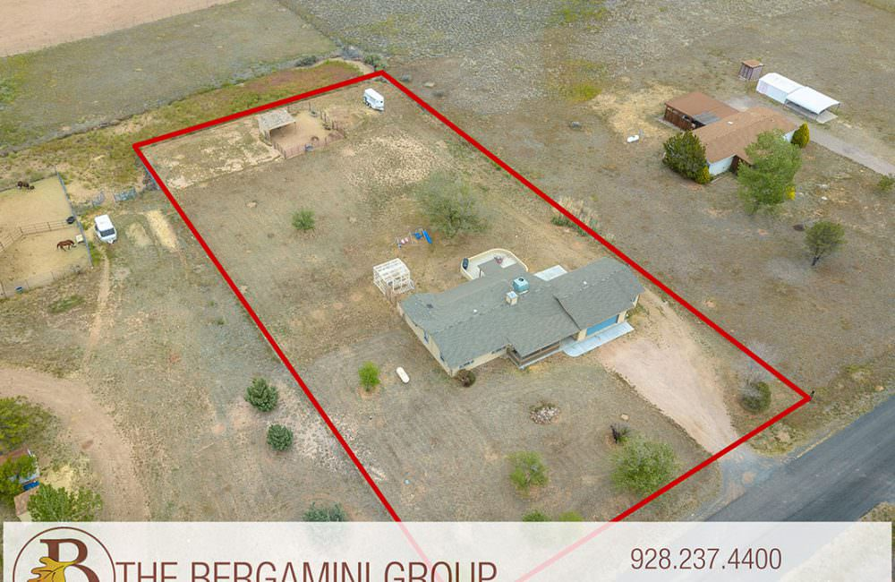 1920 W Bumblebee Road, Chino Valley, AZ 86323