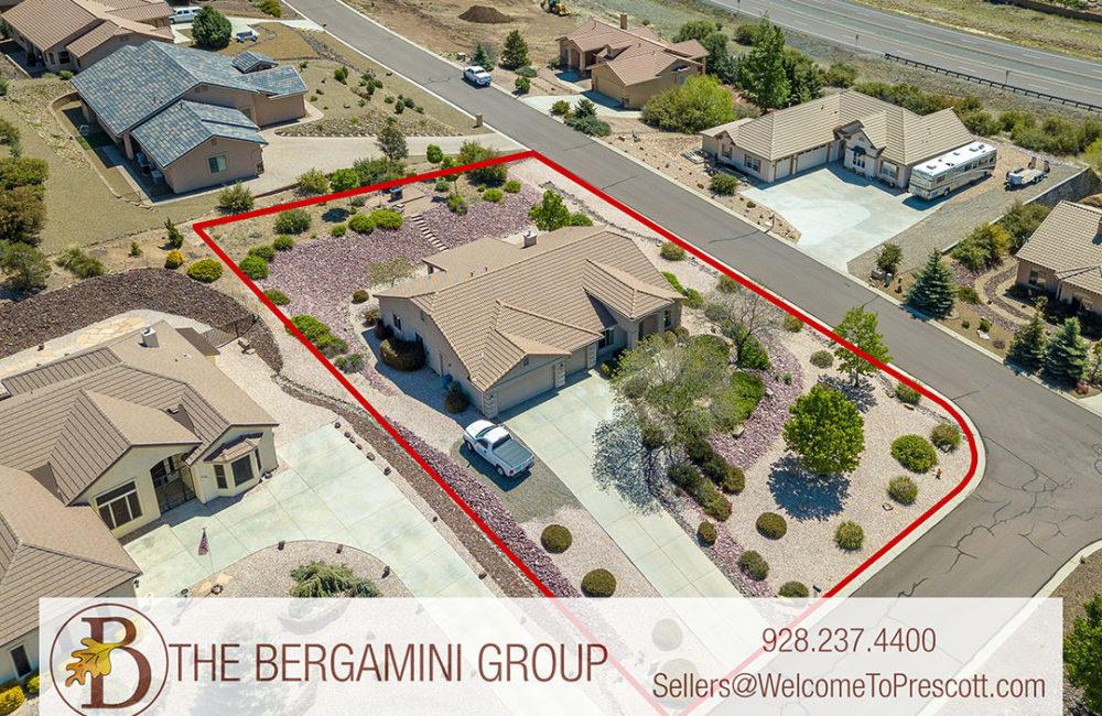 5707 Cilantro Court, Prescott, AZ 86305