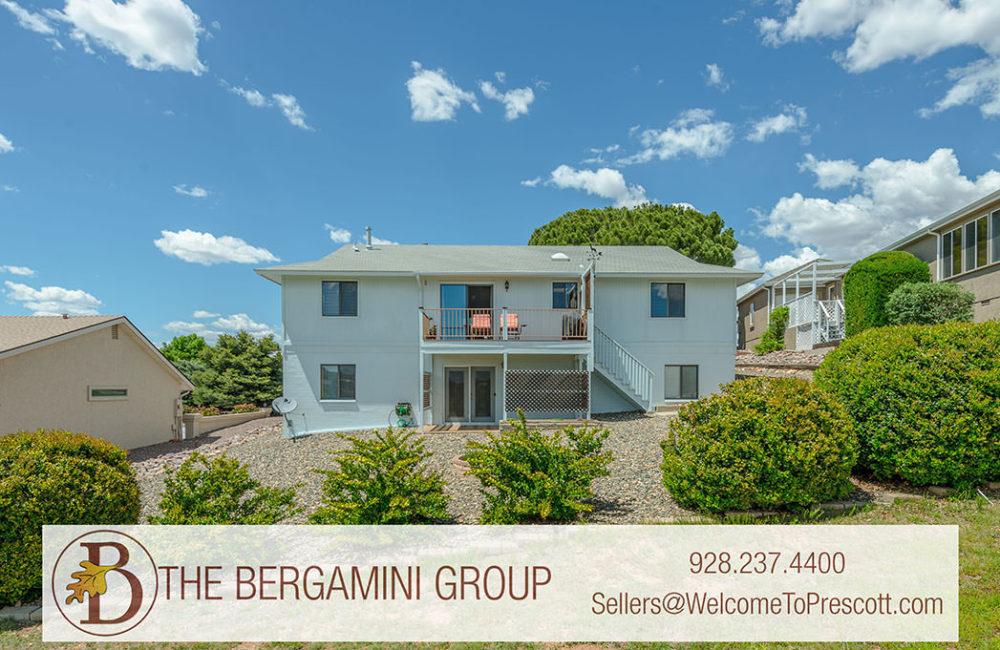 1107 N Buena Vista East, Dewey-Humboldt, AZ 86327
