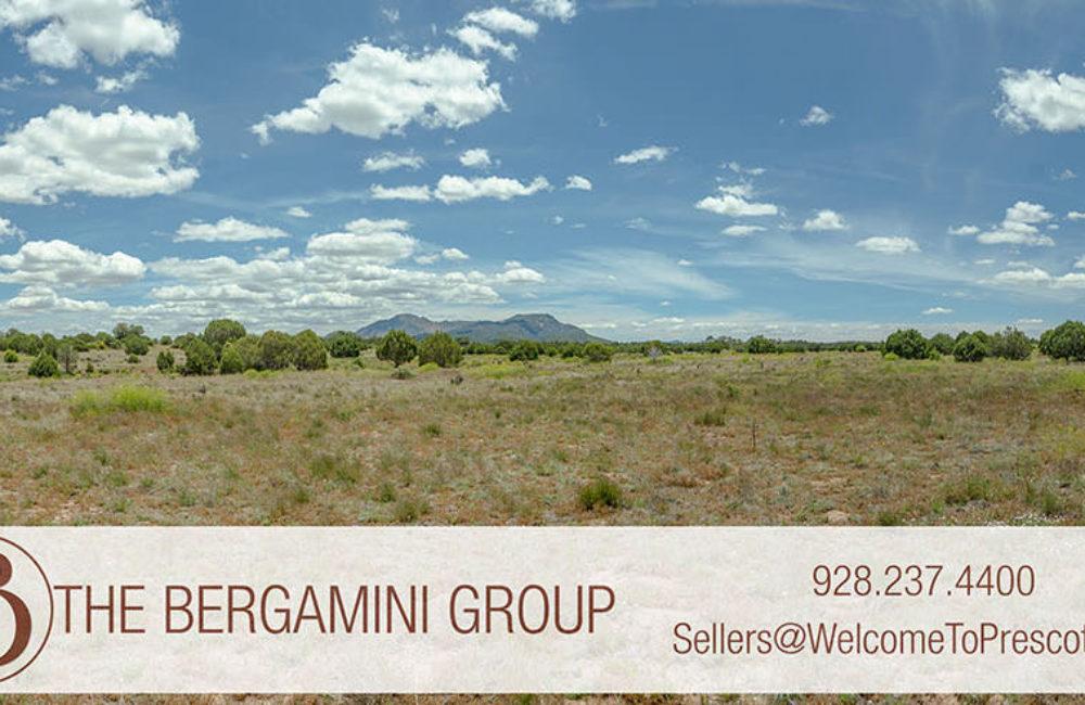 0 N Puntenney Road, Prescott, AZ 86305