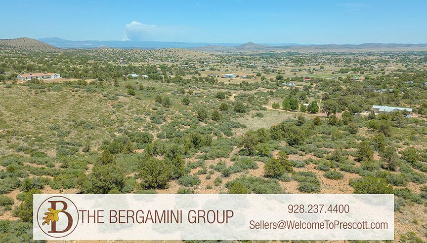 0 W Thunder Mountain Road, Chino Valley, AZ 86323