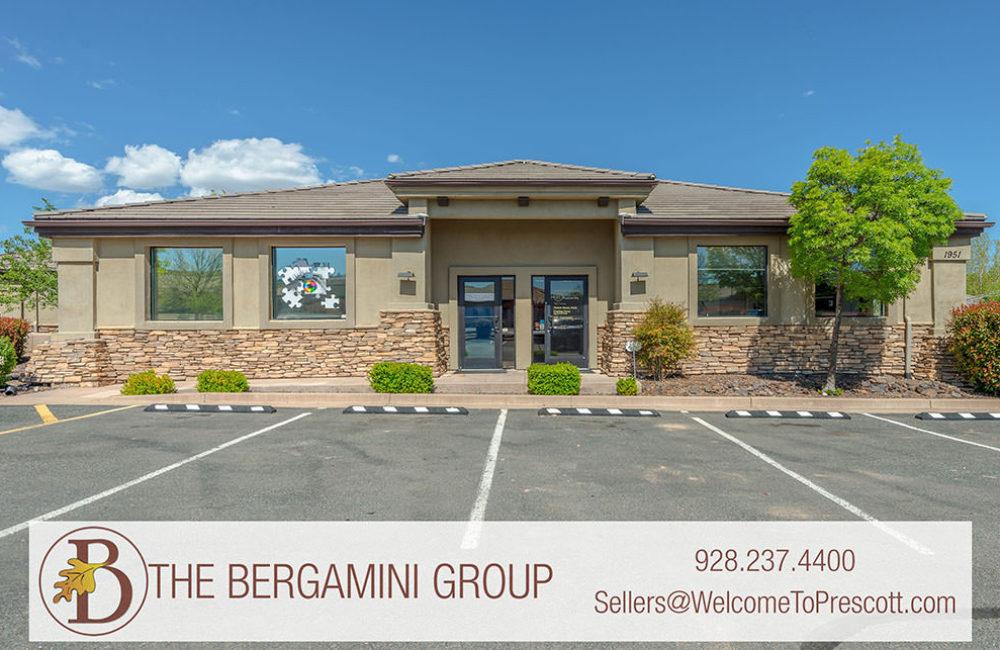 1951 Commerce Center Circle, Prescott, AZ 86301