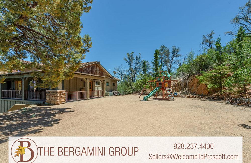 2071 Thumb Butte Road, Prescott, AZ 86305