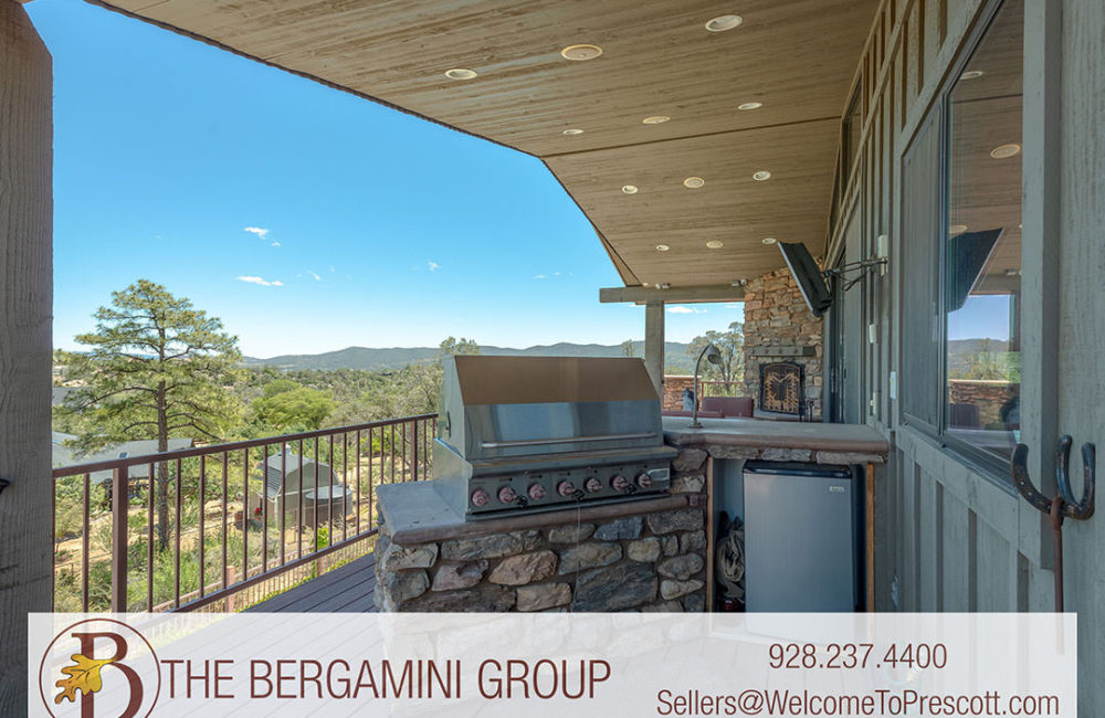 2071 Thumb Butte Road, Prescott, AZ 86305