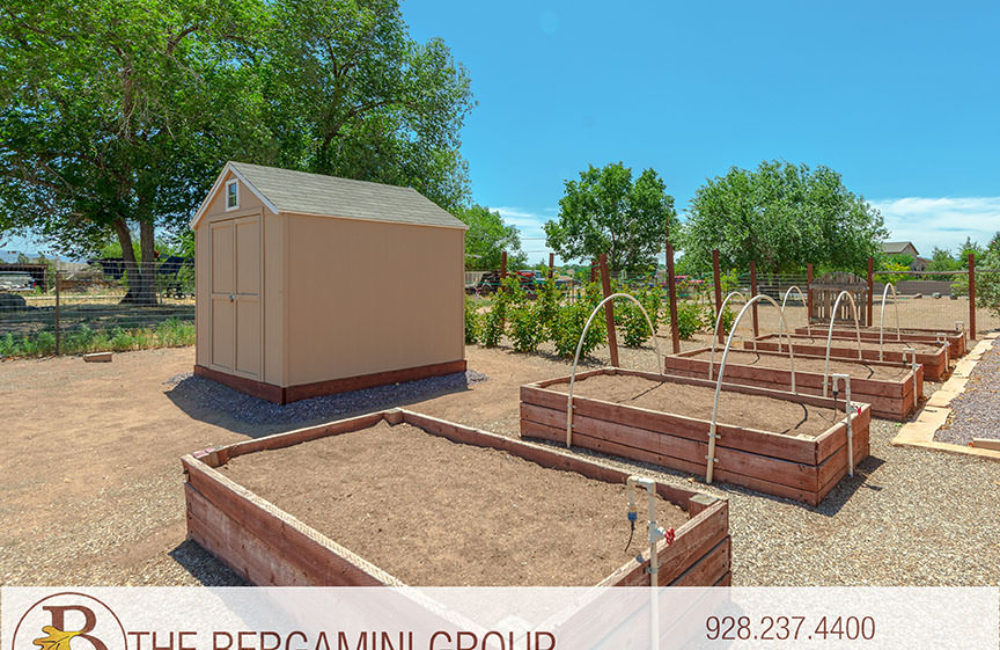 1100 E Road 1 North, Chino Valley, AZ 86323