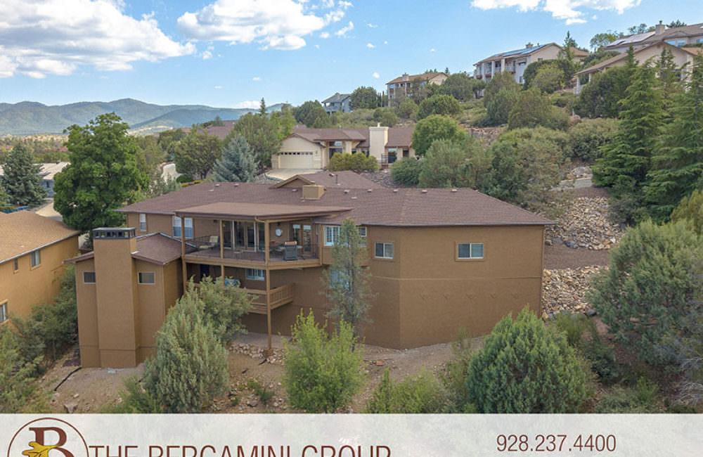 4714 Rock Wren Court, Prescott, AZ 86301