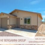 431 E Ahonen Road, Paulden, AZ 86334
