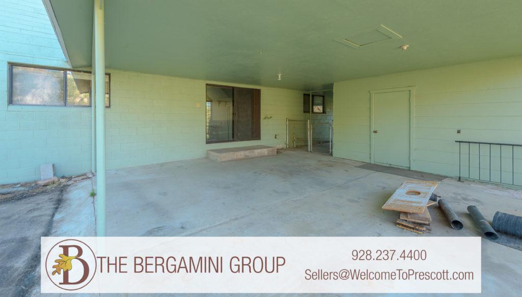 1695 N Ca Tim Drive, Prescott, AZ 86305