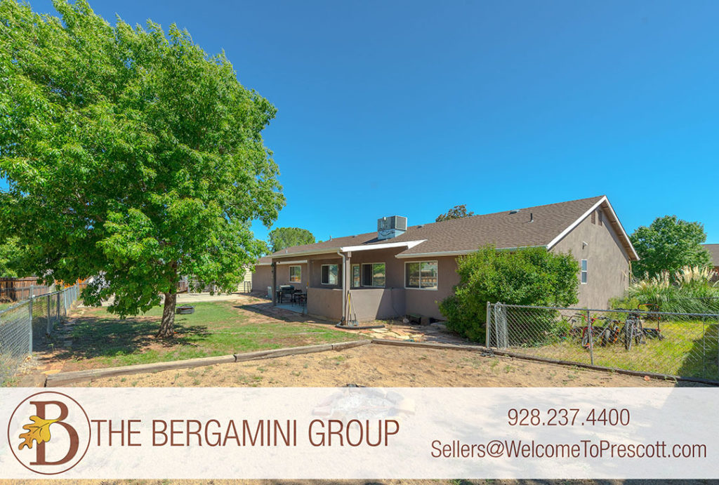 4180 N Bonita Way, Prescott Valley, AZ 86314