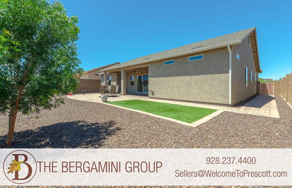 4455 N Cambridge Avenue, Prescott Valley, AZ 86314