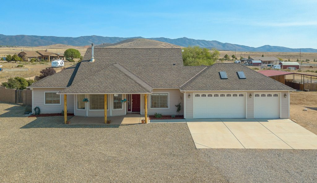 8183 Blessing Lane, Prescott Valley, AZ 86315