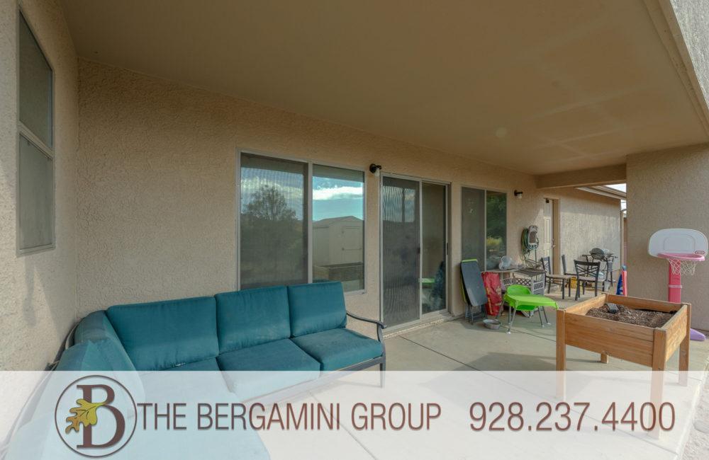 20161 E Mesa Verde Rd. Cordes Lakes, AZ 86333