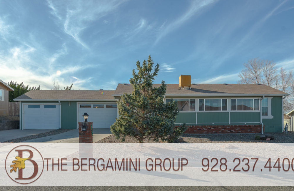 3178 Mountain Lake Prescott, Az 86301