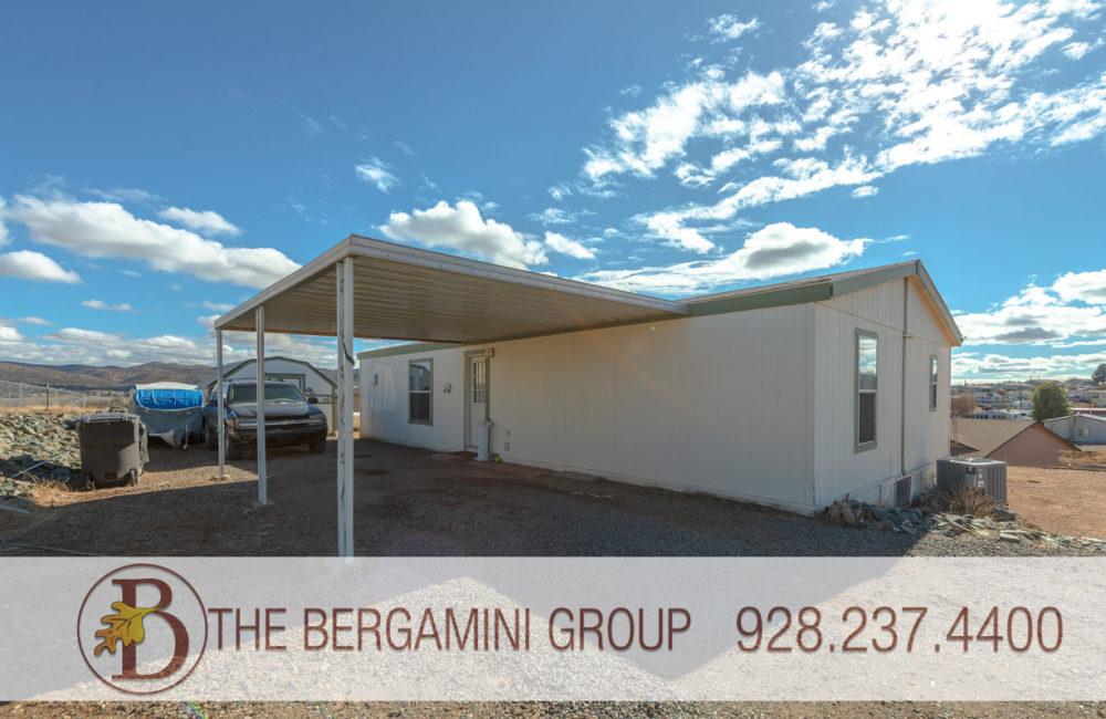 12820 E. Mirage Rd Dewey, AZ 86327