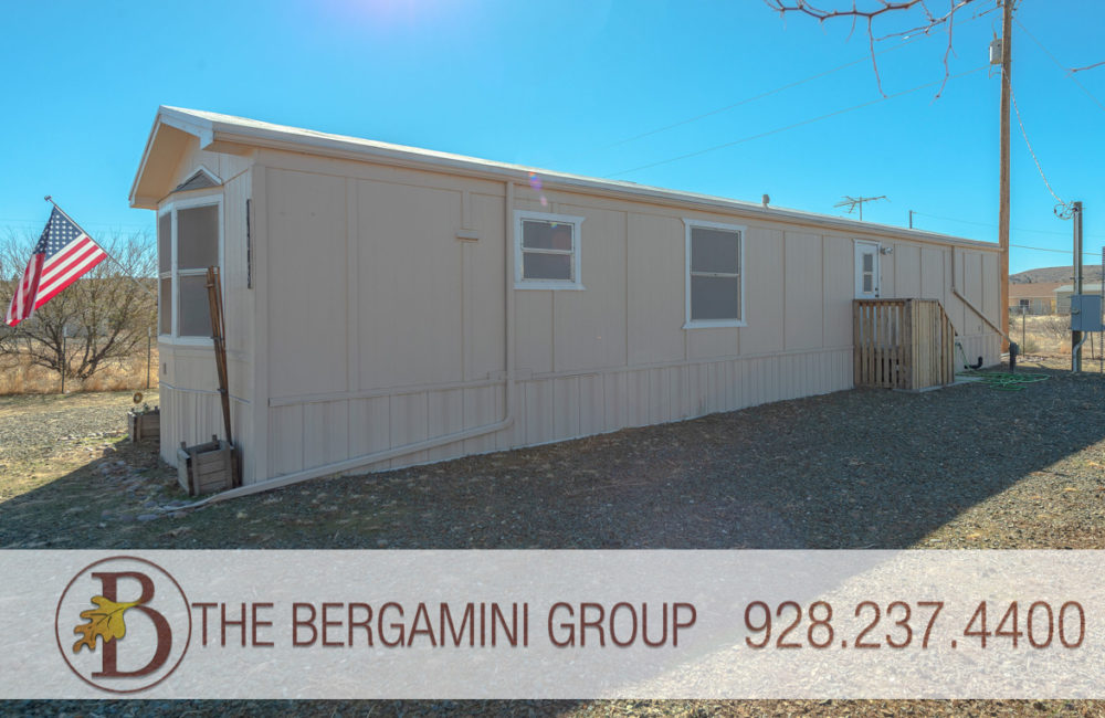 16256 S Indian Bend Drive, Mayer, AZ 86333