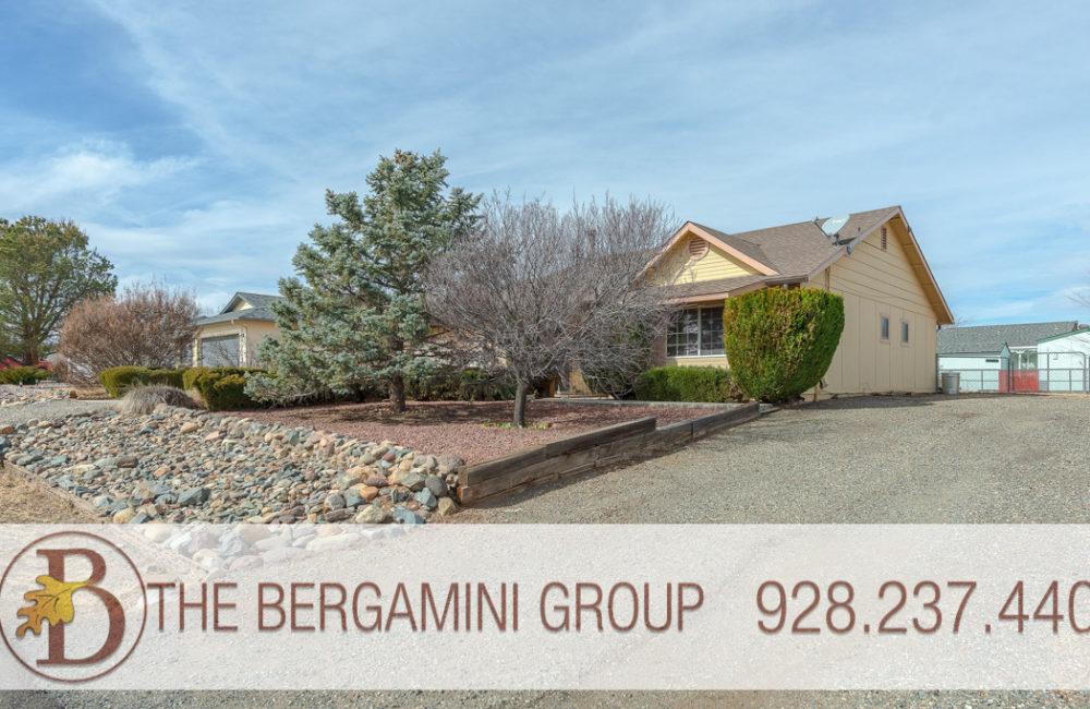 5360 N Saddleback Dr. Prescott Valley Az 86314