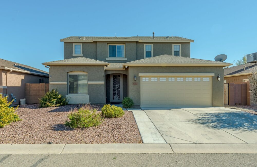 1553 Essex Way Chino Valley, AZ 86323