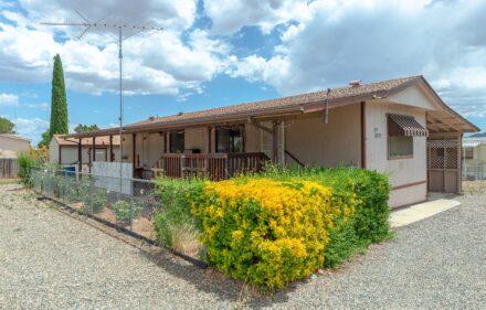 2777 North Northridge Dr Prescott Valley, 86314